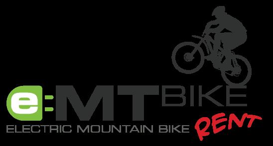 Logo E-MTBike
